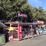 Foto van paninoteca Baffo