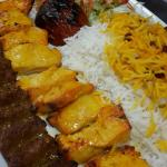 Foto de Shiraz Persian Restaurant