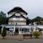 Villa Puerto - Restaurant & Cafe