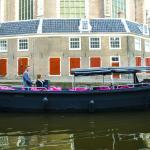 The Sunshine Boat