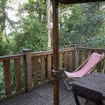 Photo de Albirondack Camping Lodge & Spa