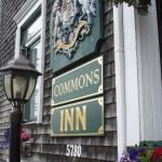 Commons Inn Foto