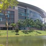 Raja Tun Library (Perpustakaan Raja Tun)