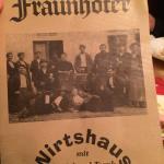 Fraunhofer Foto