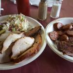 Ronnie's Ice House Barbeque