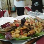Foto de Hotel La Calabrese