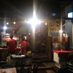 Фотография The Volcano Resto n Cafe