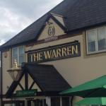 Bilde fra The Warren, Hungry Horse