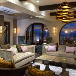 Infinity Restaurant new lounge