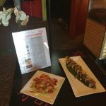 IRB Sushi
