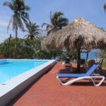 Villa du Soleil - pool