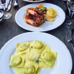 Ristorante & Pizzeria Nuraghe Foto
