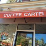 Foto de Coffee Cartel