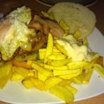 Foto de Bar Restaurante Picazo