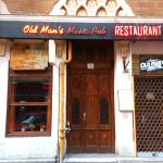 Photo of Old Man's Music Pub