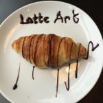 Bild från Latte Art Cafe