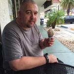 Photo de Bay 1 Ice Cream Parlor & Sandwich Shop