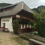 Gasthaus Auerhahn