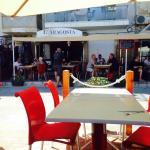 Foto de L'Aragosta Restaurant