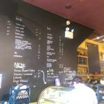 Gryphon Cafe Foto
