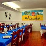 Restaurante Oásis