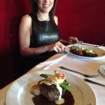 Bilde fra Hyde Park Prime Steakhouse