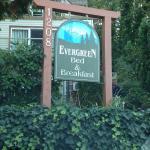Evergreen B & B Foto