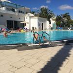 Pool - THB Tropical Island Photo