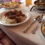 Chicken jalfezi