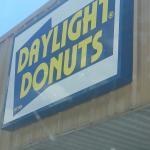 Daylight Doughnuts