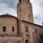 Cattedrale di Saint-Léonce de Frejus
