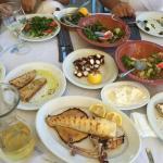 Kapetanios Seafood Restaurant