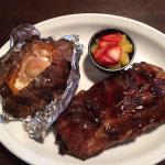 Foto de Texas Steakhouse & Saloon