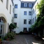 Hofgarten 1824 Foto