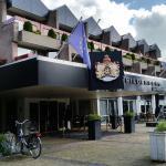 Bilderberg Hotel De Keizerskroon Foto