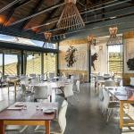 New Tokara Restaurant interior