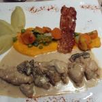 Foto van Beau Site - Hotel Restaurant Garabit - Loubaresse