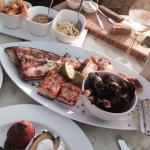 Foto de Restaurant Basalt