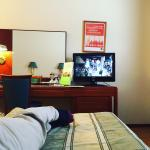 Quality Hotel Konserthuset Foto