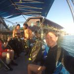 Photo de Mabul Backpackers