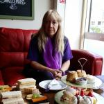 Afternoon Tea (for two)