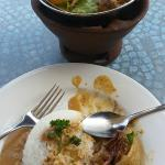 Amazing Beef Massaman Curry