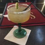 Premium Margarita