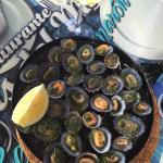 Restaurante Brisas del Mar Foto