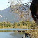Super  Seenlandschaft