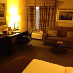 Photo de Doubletree by Hilton BWI Airport