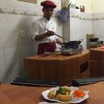 Matlagningskurser