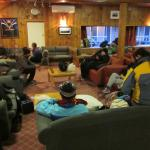 Foto de Pipers Ski Lodge