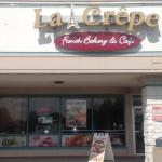 Photo of La Crepe French Bakery & Cafe