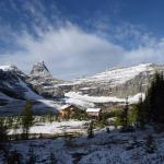 Talus Lodge September 3 2015